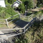 Ockenfels Treppe (alt)